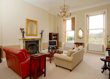 Thumbnail 3 bedroom flat to rent in Marlborough Buildings, Bath, Somerset