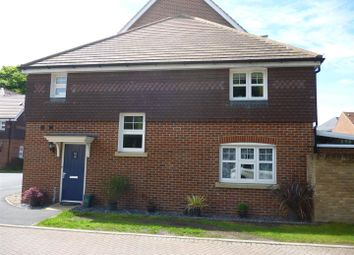 Thumbnail 3 bed end terrace house for sale in Popejoy Drive, Bagshot