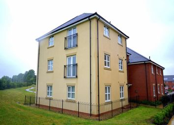 Thumbnail 2 bed flat to rent in Prestbury Road, Duston, Northampton
