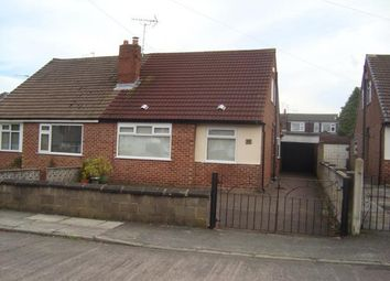 Thumbnail 3 bed bungalow for sale in Eaglehurst Road, Gateacre, Liverpool