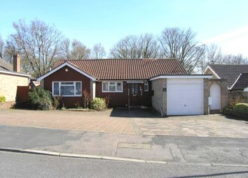 Thumbnail 3 bed bungalow for sale in Wren Crescent, Bushey