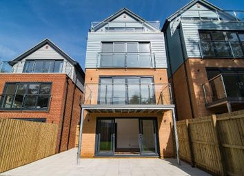 Thumbnail 5 bed detached house for sale in Ledgard Close, Lower Parkstone, Poole