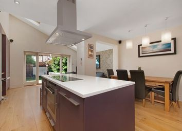 Thumbnail 4 bed property to rent in Revelstoke Road, London