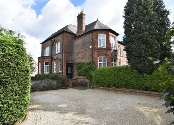 Thumbnail 5 bed semi-detached house for sale in Hale Road, Hale, Altrincham