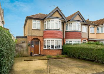 3 bed end terrace house for sale in Clitheroe Avenue, Harrow HA2