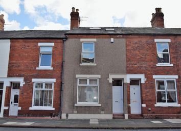 Thumbnail 4 bedroom terraced house to rent in Greystone Road, Carlisle