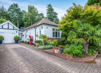 Thumbnail 3 bedroom detached bungalow for sale in Robins Grove, West Wickham