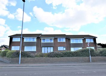 Thumbnail 2 bed flat for sale in Runton Road, Cromer
