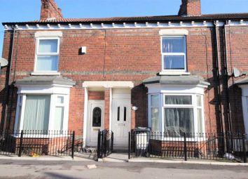 2 bed end terrace house for sale in 29 Estcourt Street, Hull HU9 2Rp, UK