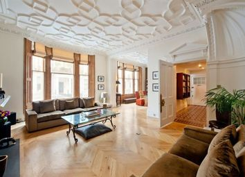 Thumbnail 4 bed maisonette for sale in Courtfield Gardens, South Kensington