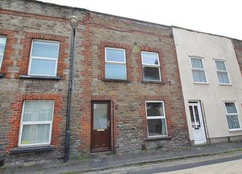 Thumbnail 2 bed terraced house for sale in Albert Terrace, Bristol