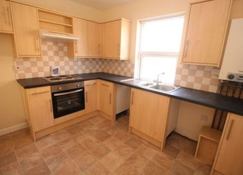 Thumbnail 1 bed flat to rent in Forton Road, Gosport