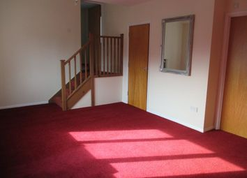 Thumbnail 1 bed flat to rent in Queens Lane, Wellingborough