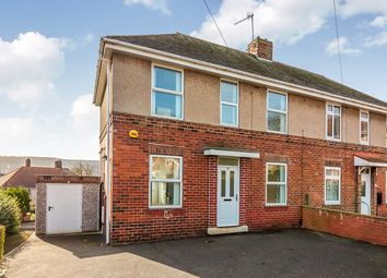 Thumbnail 3 bed semi-detached house for sale in Owlings Road, Hillsborough, Sheffield