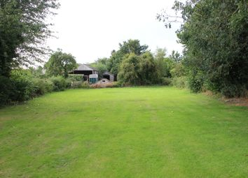 Thumbnail Land for sale in The Nookin, Husthwaite, York