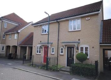 Thumbnail 2 bed property to rent in Ridgewell Avenue, Chelmsford