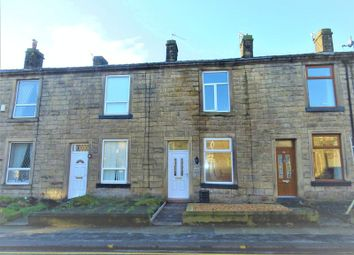 Thumbnail 2 bed terraced house for sale in Bury Road, Bury, Greater Manchester