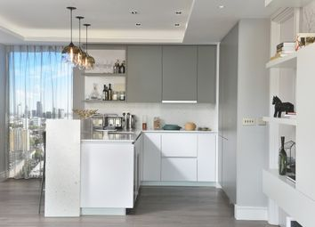 Thumbnail 1 bedroom flat for sale in 250 City Road, London