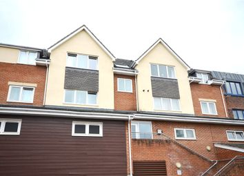 Thumbnail 1 bed flat for sale in Old Dairy Close, Fleet, Hampshire