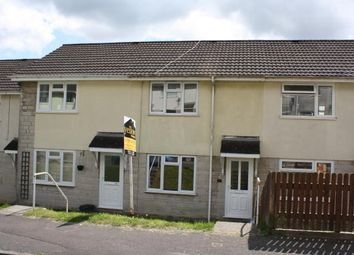 Thumbnail 2 bed terraced house to rent in Stoneable Road, Radstock