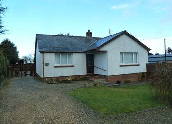 Thumbnail 2 bed detached bungalow for sale in Marlais, Sarnau, Llandysul, Ceredigion