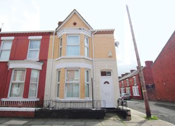 2 bed terraced house for sale in Kempton Road, Wavertree, Liverpool L15