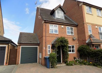 5 bed semi-detached house for sale in Hudson Way, Radcliffe-On-Trent, Nottingham NG12