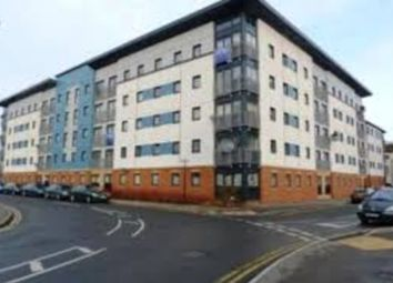 Thumbnail 3 bed flat to rent in Spring Street, Hull