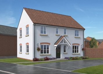 Thumbnail 4 bedroom detached house for sale in Kingstone Grange, Kingstone Road, Kingstone, Herefordshire