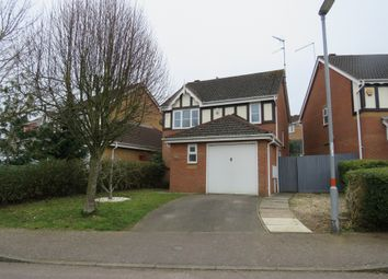 3 bed detached house for sale in Leah Bank, Sandringham Gardens, Northampton NN4