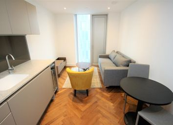 1 bed flat to rent in City Road East, Manchester M15