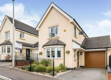 Thumbnail 4 bed detached house for sale in Dawlish, Devon, .