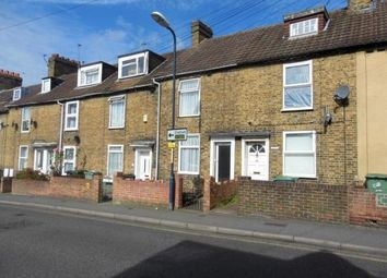 Thumbnail 3 bed terraced house for sale in Wheeler Street, Maidstone, Kent