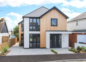 4 bed detached house for sale in Clover Rise, Whitstable CT5