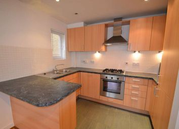 Thumbnail 2 bed flat to rent in Revere Way, Ewell