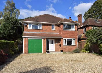 4 bed detached house for sale in Manor Road, Aldershot, Hampshire GU11