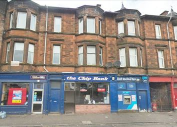 Thumbnail 1 bed flat for sale in 51, Low Glencairn Street, Kilmarnock KA14Dq