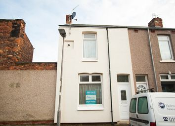 Thumbnail 2 bed end terrace house to rent in Rydal Street, Hartlepool