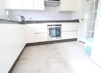 Thumbnail 2 bed semi-detached bungalow to rent in Beverley Gardens, Maidenhead