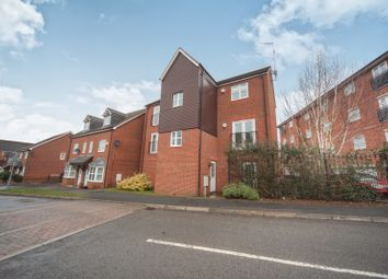 Thumbnail 2 bed flat to rent in Honeymans Gardens, Kidderminster Road, Worcestershire