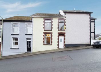 3 bed terraced house for sale in Hillside Terrace, Tonypandy, Mid Glamorgan CF40