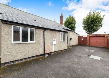 Thumbnail 2 bed bungalow for sale in Bridge Street, Clay Cross, Chesterfield