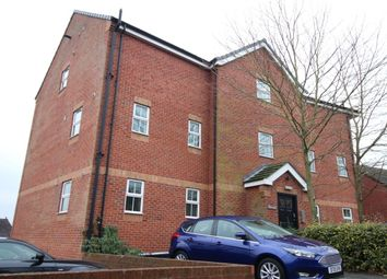 Thumbnail 2 bed flat for sale in Fairways House St. Andrews Square, Penkhull, Stoke-On-Trent