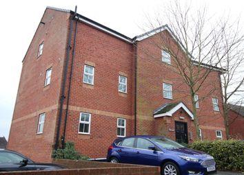 2 bed flat for sale in Fairways House St. Andrews Square, Penkhull, Stoke-On-Trent ST4
