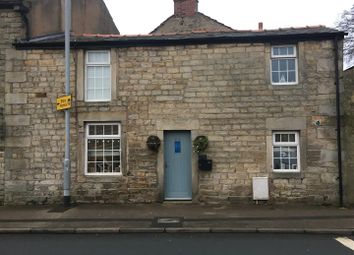 Thumbnail 1 bed terraced house for sale in Main Road, Galgate, Lancaster