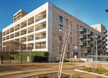 1 bed flat for sale in Kingfisher Heights, Silvertown E16