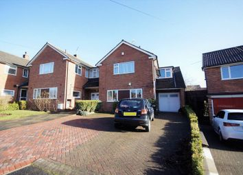 Thumbnail 3 bed semi-detached house to rent in Black Haynes Road, Northfield, Birmingham