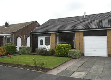 Thumbnail 3 bed bungalow to rent in Lingfield Close, Farnworth