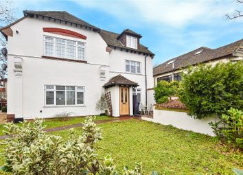Thumbnail 2 bed flat for sale in Dartford Road, Bexley, Kent