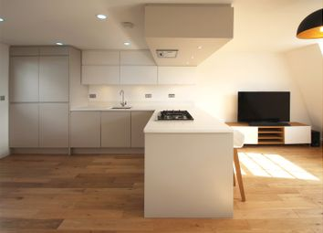 Thumbnail 2 bed flat for sale in Delancey Street, London